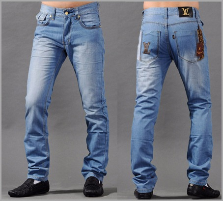 Men-s-Jeans-Denim-Pants