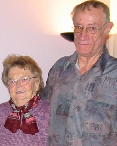 Gilles and Bernadette Leli�vre