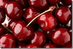 5 Reasons To Eat More Cherries