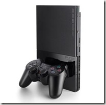 Wallpaper playstation2slim