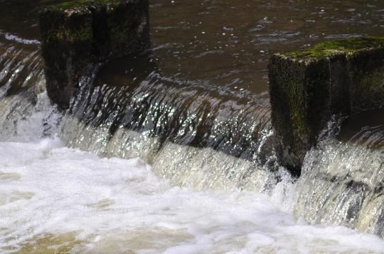 Waterdam
