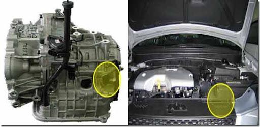 how input sensor works? code p0717 hyundaibridTrouble Code P0717 Input Turbine Speed Sensor Circuit No Signal #10