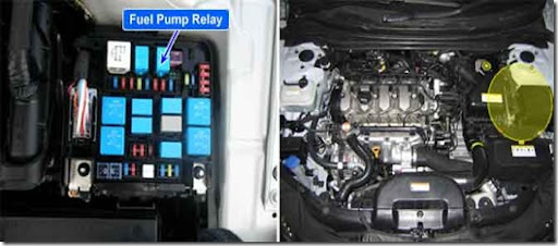 How to Check the Secondary Fuel Pump of CRDI Tech at Blog