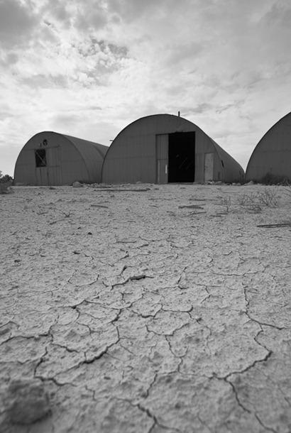 Abandoned Tarif-5