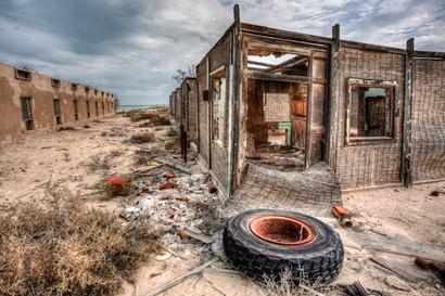 Abandoned Tarif-3-2