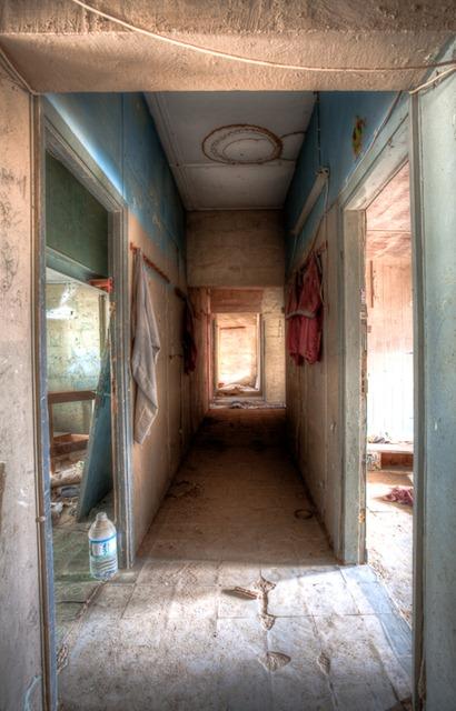 Abandoned Tarif-2-3