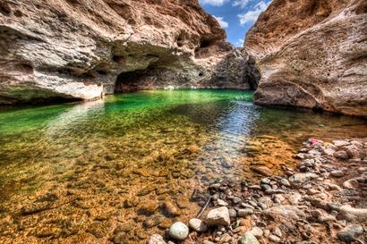 Khadia Wadi