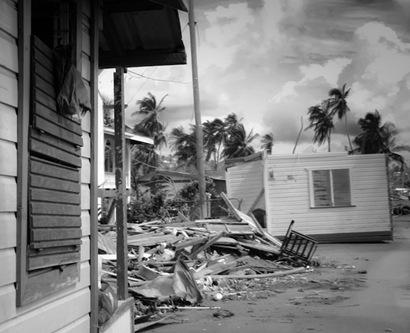 Grenada after Hurricane Ivan  (30 of 53)