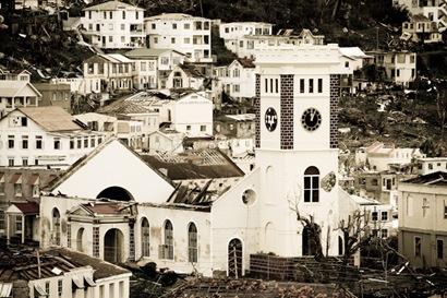 Grenada after Hurricane Ivan  (48 of 53)