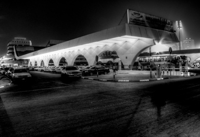 Abu Dhabi Bus Station-7