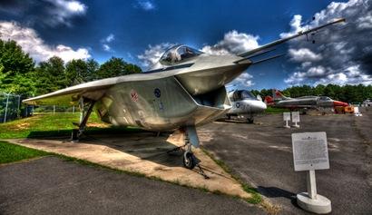 Boeing X-32B PNAM