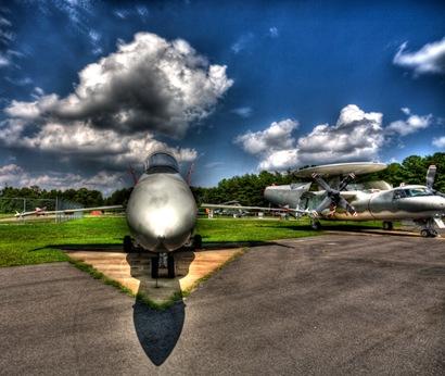 NFA-18a Hornet PNAM