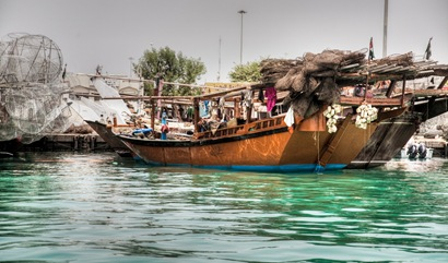 Abu Dhabi Dhows (2 of 5)