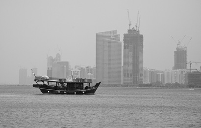 Abu Dhabi Dhows (5 of 5)