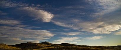 Tucson Desert Sky