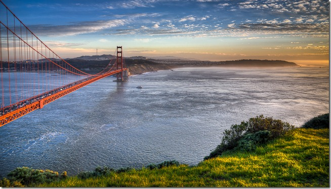Golden Gate Bridge-3