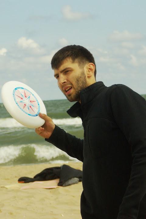 Black Sea Cup (ПЧУ 2010), фото Стрелы