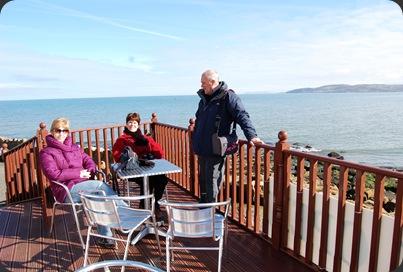 Benllech Bay, Anglesey