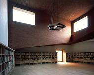 Residencia para músicos de Gaasbeek
