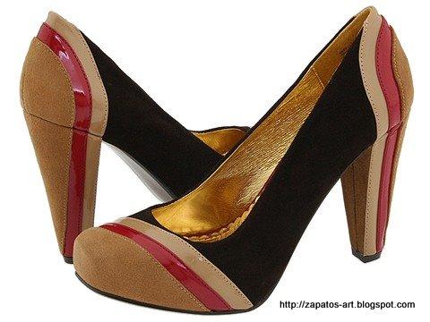 Zapatos art:LOGO755446