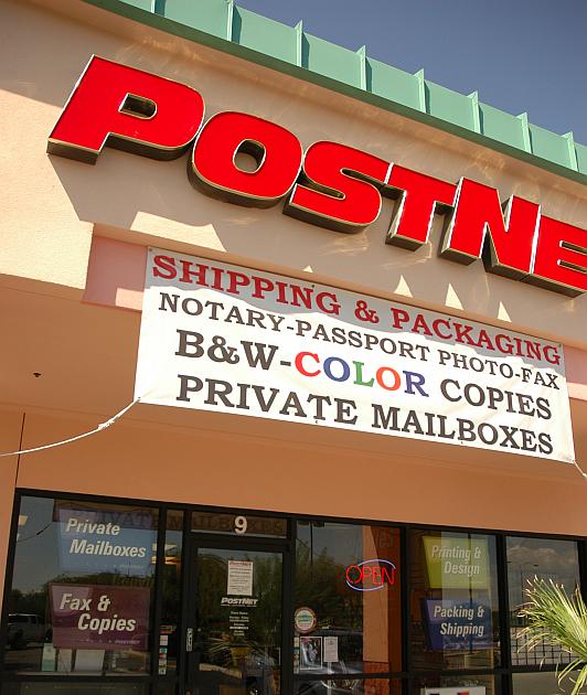 Best Chandler Shipping Printing Centers Postnet