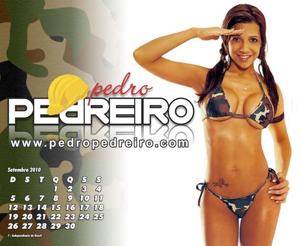 pp calendário setembro