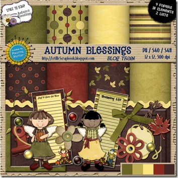 LetMeScrapbook_AutumnBlessings_Preview