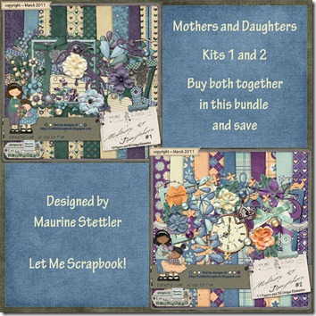 LetMeScrapbook_MothersDaughters1-2_Preview