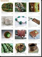 earthyturquoisecopper-chandcraftedjewelry-091609