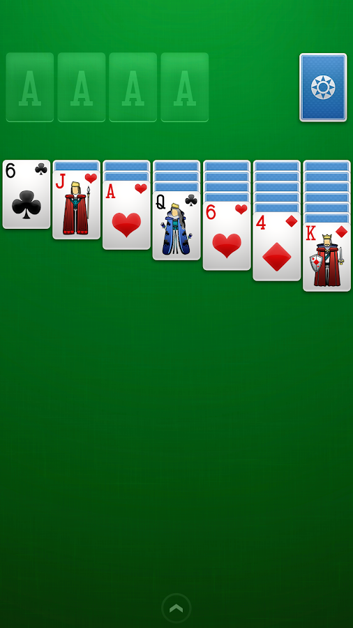Solitaire Screenshot 0