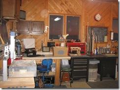 quilt and garage clean 033