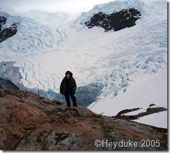 Neko glaciers and jzh