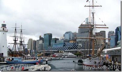 sydney old vs new