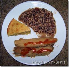 2011 food