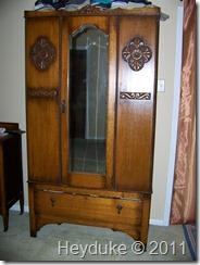 antique bedroom set 3