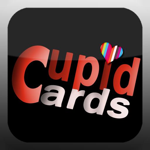 CupidCards LOGO-APP點子