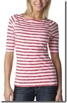 merona-target-tops-womens-boat-neck-striped-top-red