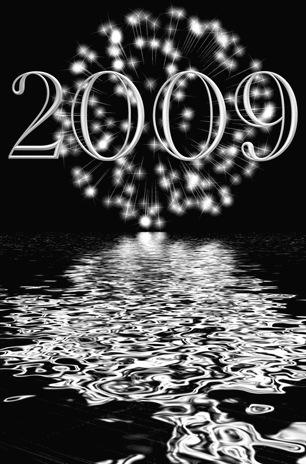 Fireworks2009