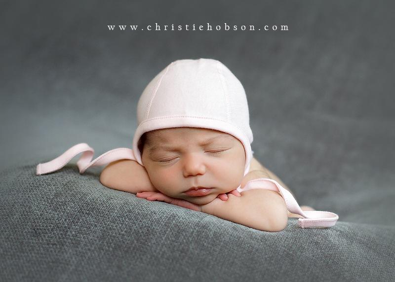 Orange County Newborn Photographer