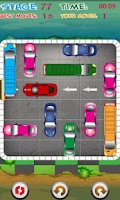 Screenshot of Car Parking 2