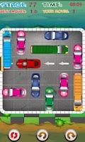 Screenshot of Car Parking 2