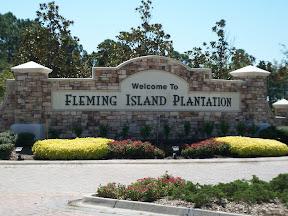 Fleming Island Plantation Listings