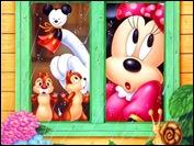 minni 1024x768 quality wallpaper