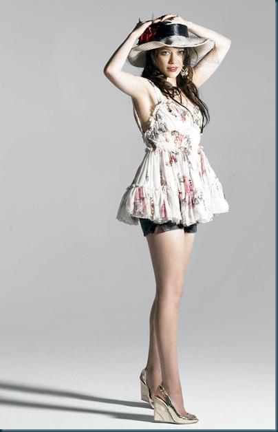Hilary Duff  20090324 (2)