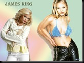 Jaime King 1024x768 (3) desktop wallpaper
