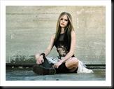 Avril Lavigne 1024x768 (1) sexy Desktop Wallpapers