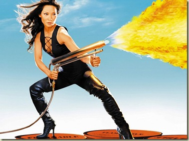 Lucy Liu 1024x768 wallpaper (1) desktop wallpapers