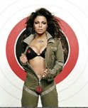 Janet Jackson sexy wallpapers (2)