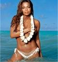 hot Janet Jackson bikini wallpapers (5)