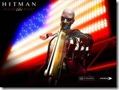 Hitman Blood Money Desktop Wallpaper 1024x768 Stunning Wallpaper